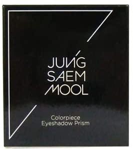JUNGSAEMMOOL(ジョンセンムル) カラーピース アイシャドウ プリズムの商品画像