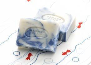 能登珍味 なまこや 洗顔化粧石鹸 なまこ美人の商品画像2