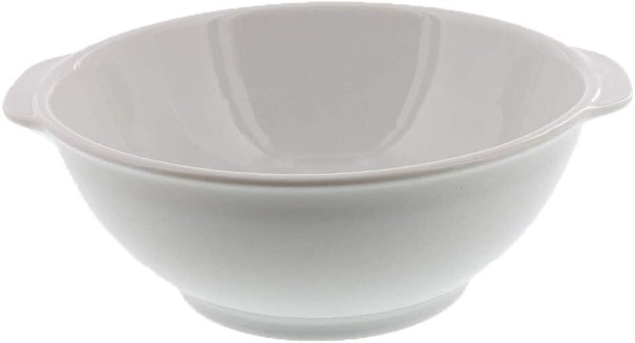 TABLE WARE EAST.(テーブルウェアイースト) 耳付きラーメン丼ぶり ホワイトの商品画像