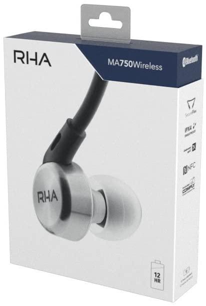 RHA(アールエイチエー) MA750 Wirelessの商品画像8