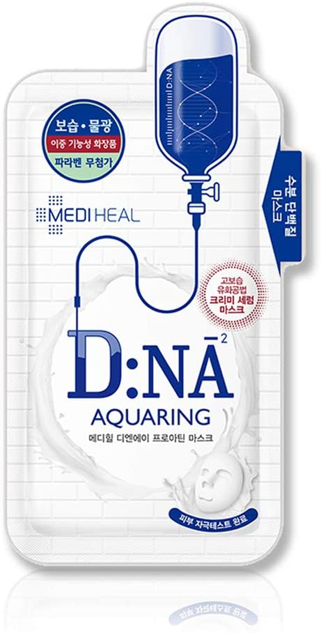 MEDIHEAL(メディヒール) D:NAプロアチンマスクの商品画像3