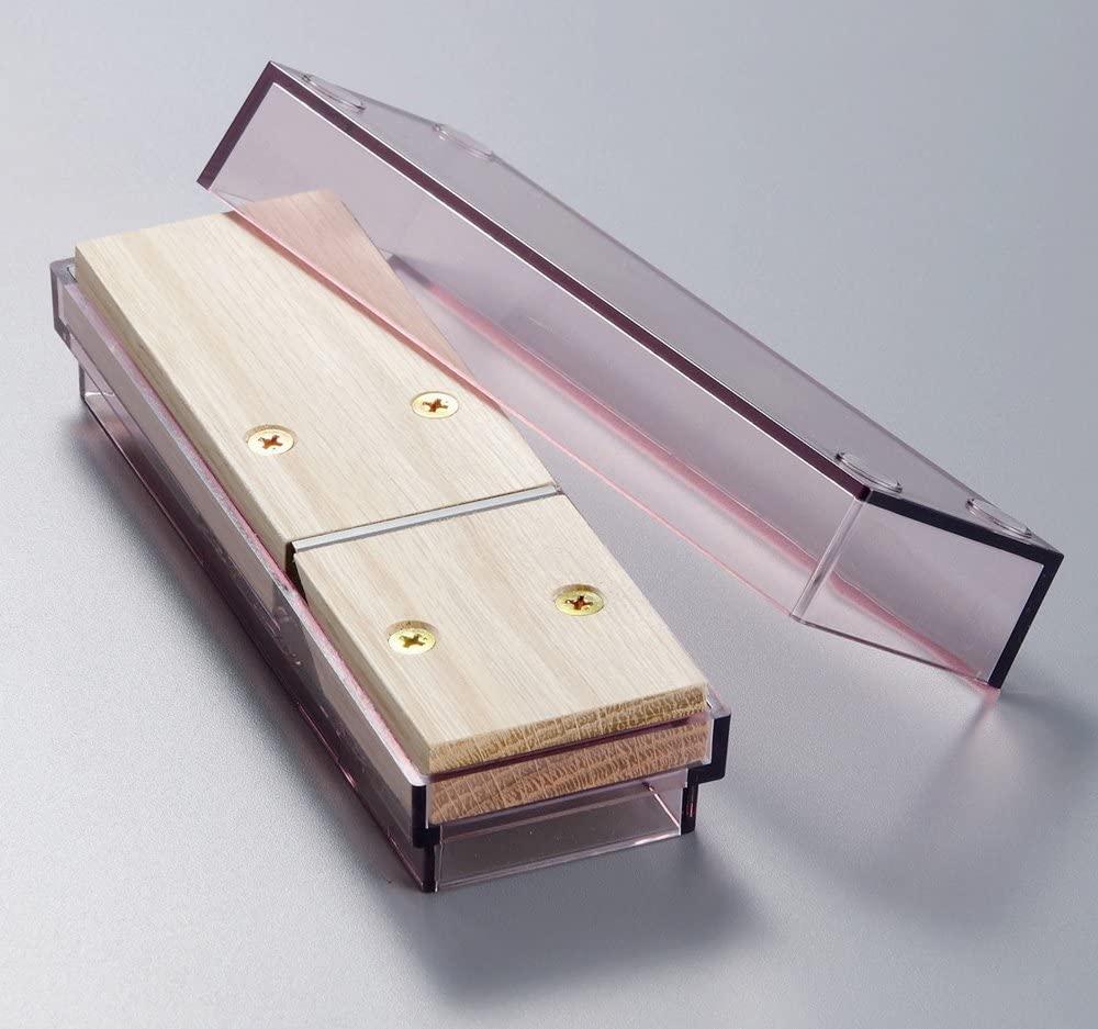 滝沢製作所(TAKIZAWA SEISAKUSYO) コンパクト式鰹節削り器 鰹姫の商品画像