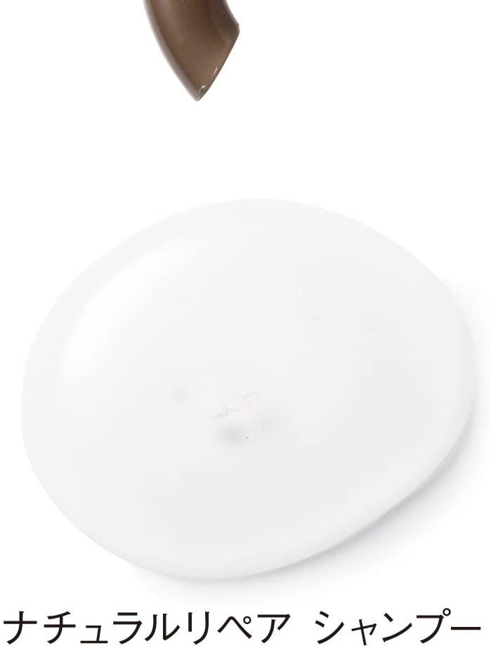 ORBIS(オルビス) ナチュラルリペア シャンプーの商品画像6