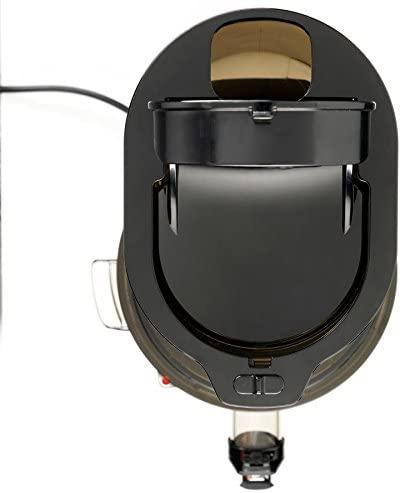 Kuvings(クビンス) ホールスロージューサー・プロ (業務用) CS520SMの商品画像6