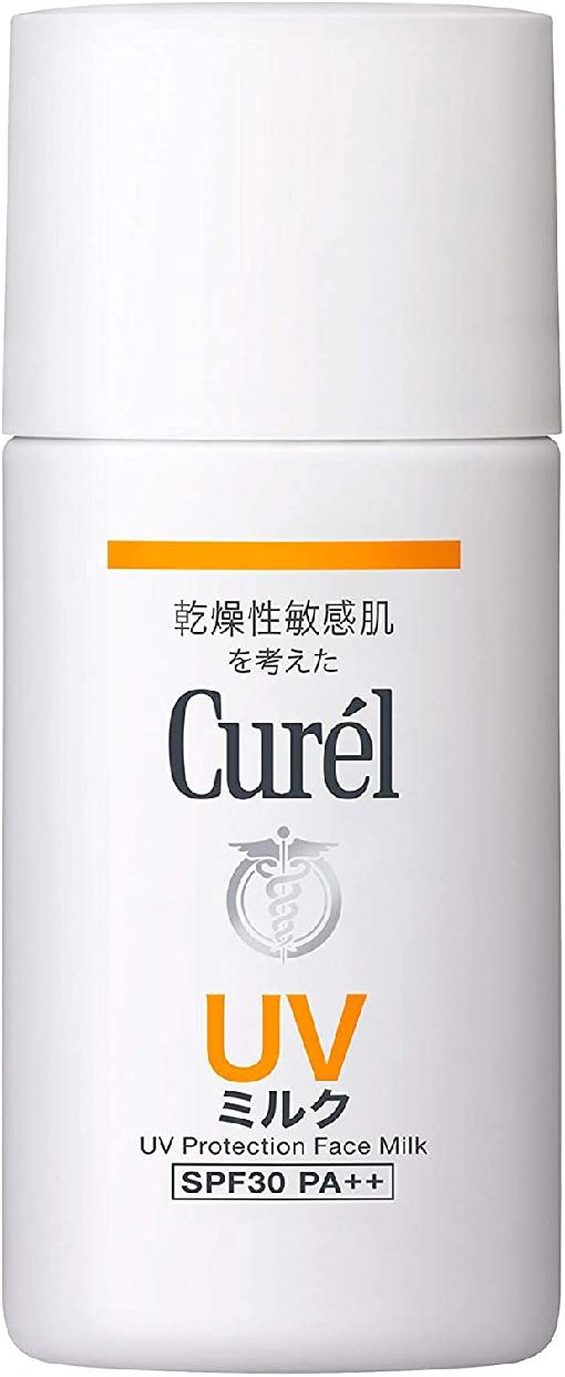 Curél(キュレル)UVミルクの商品画像3