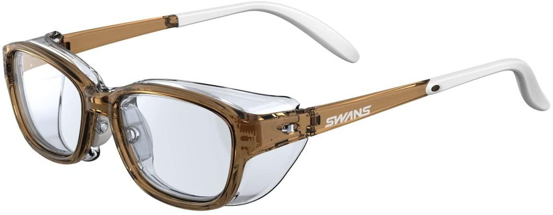 SWANS(スワンズ) 花粉用メガネ 大人用 SWKA-01の商品画像
