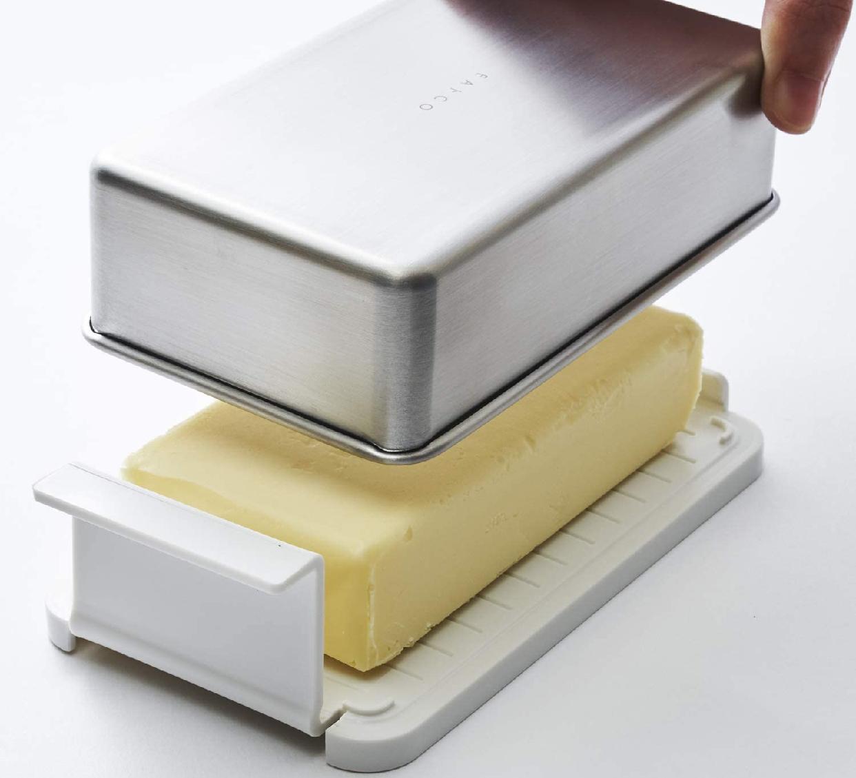 EAトCO(いーとこ)バターケースコンテナー AS0043の商品画像2