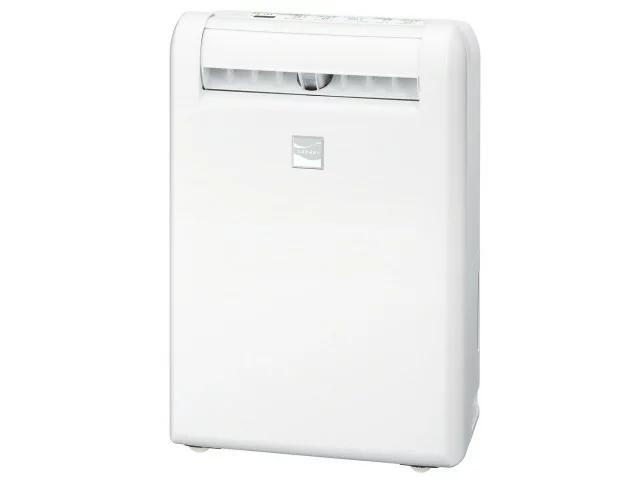 三菱電機(MITSUBISHI ELECTRIC) 衣類乾燥除湿機サラリ MJ-M100PXの商品画像