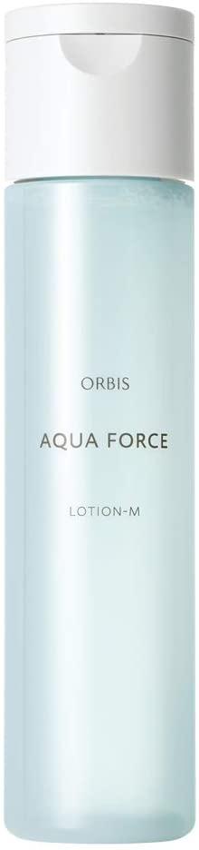 ORBIS(オルビス) アクアフォースローション M しっとりの商品画像5