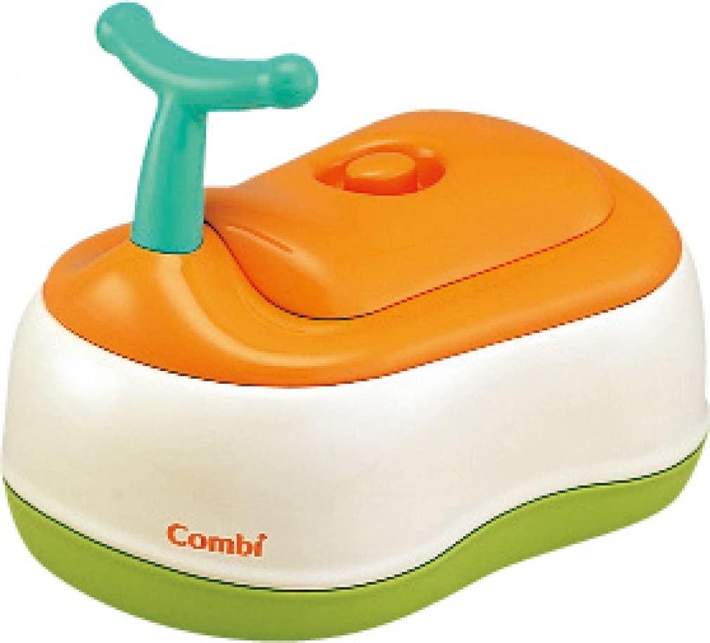 Combi(コンビ) ベビーレーベル おまるでステップの商品画像2