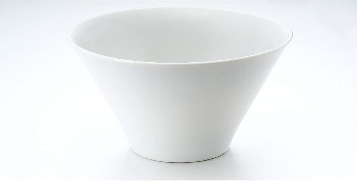 ヤマ吾陶器 具だくさんたっぷりラーメン鉢(2個組) 19cmの商品画像2