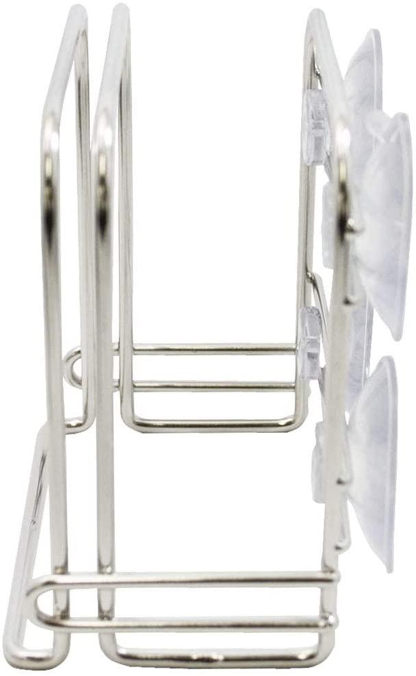 貝印(KAI) NEW COOKDAY Wまな板スタンド(壁面タイプ) DR5411の商品画像2