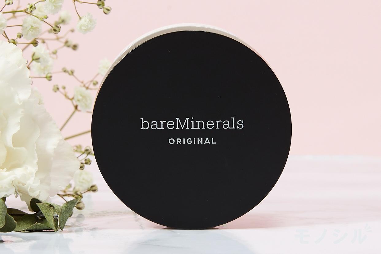 bareMinerals(ベアミネラル) オリジナル ファンデーション