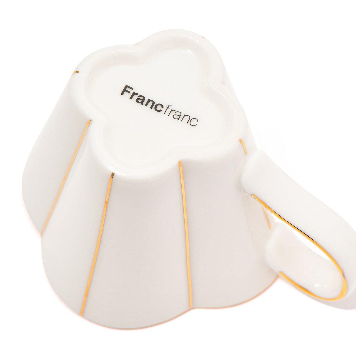 Francfranc(フランフラン) おうちカフェセット 2 personsの商品画像27