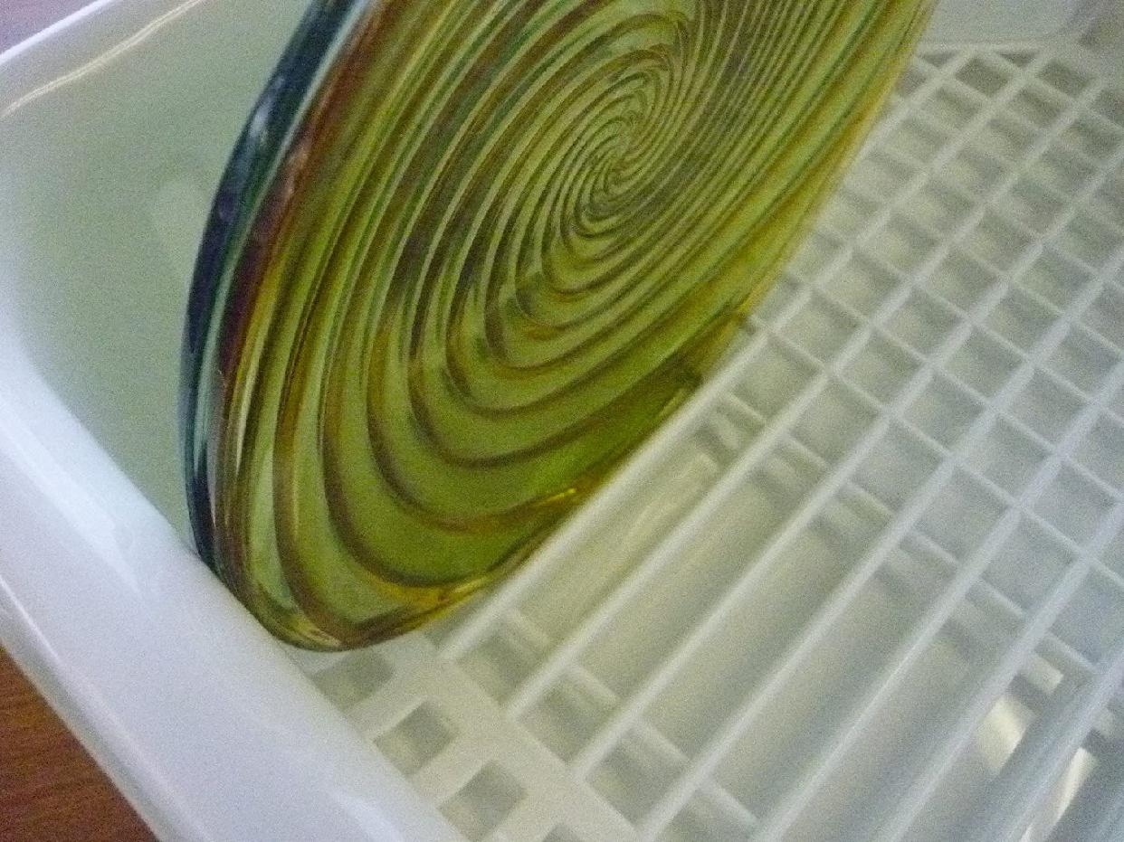 N POSE(エヌポゼ) 水切セット 大 フード付き ホワイトの商品画像5