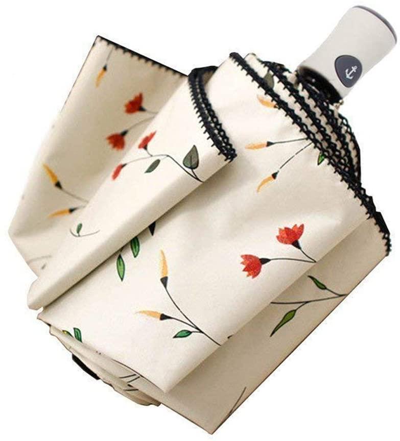 VASLON(バスロン) 晴雨両用 折りたたみ傘の商品画像