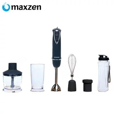 maxzen(マクスゼン) スティックブレンダー MIH-MX101-BKの商品画像