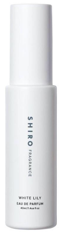 ユーザー登録後すぐに応募できる!SHIRO/ホワイトリリー オードパルファンを抽選で1名様にプレゼント!