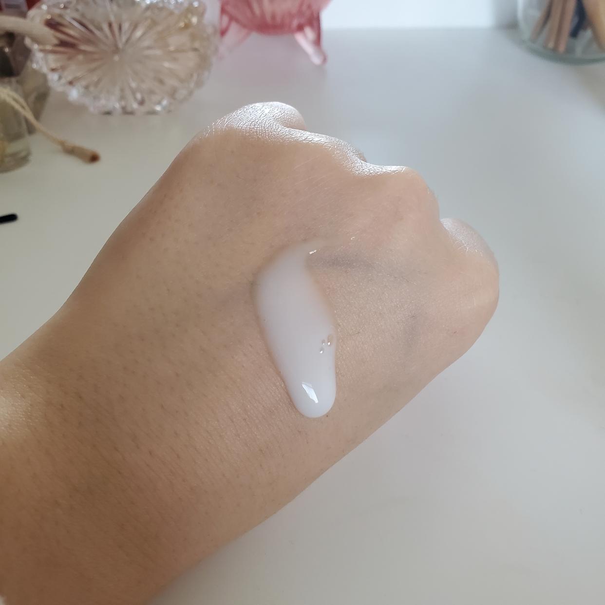 d program(d プログラム) ホワイトニングクリア エマルジョンを使ったhanaさんのクチコミ画像