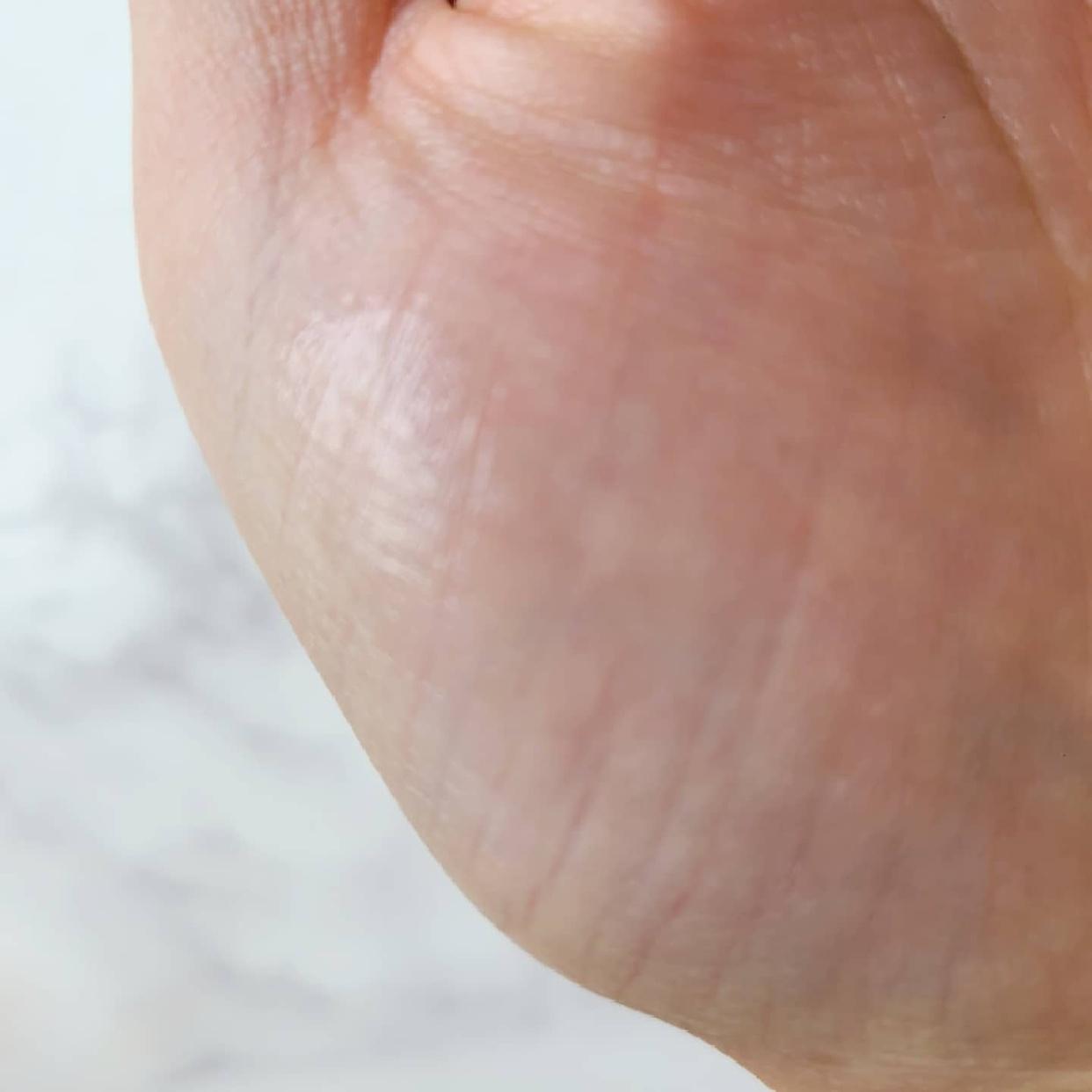 Too Faced(トゥーフェイスド) ハングオーバー  ピロー バーム リップ トリートメントの良い点・メリットに関するrougeさんの口コミ画像2