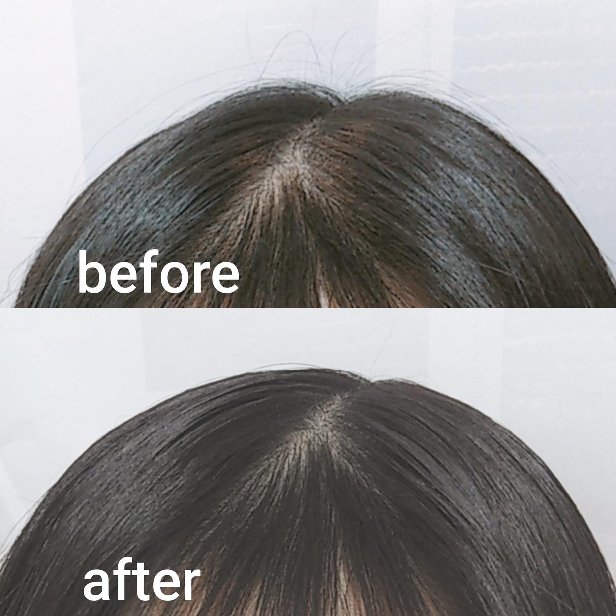 matomage(マトメージュ) まとめ髪スティック スーパーホールドを使ったのあ🧸さんのクチコミ画像3