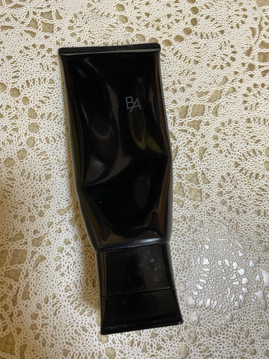 B.A(ビーエー) ウォッシュを使った松本 久美さんのクチコミ画像1