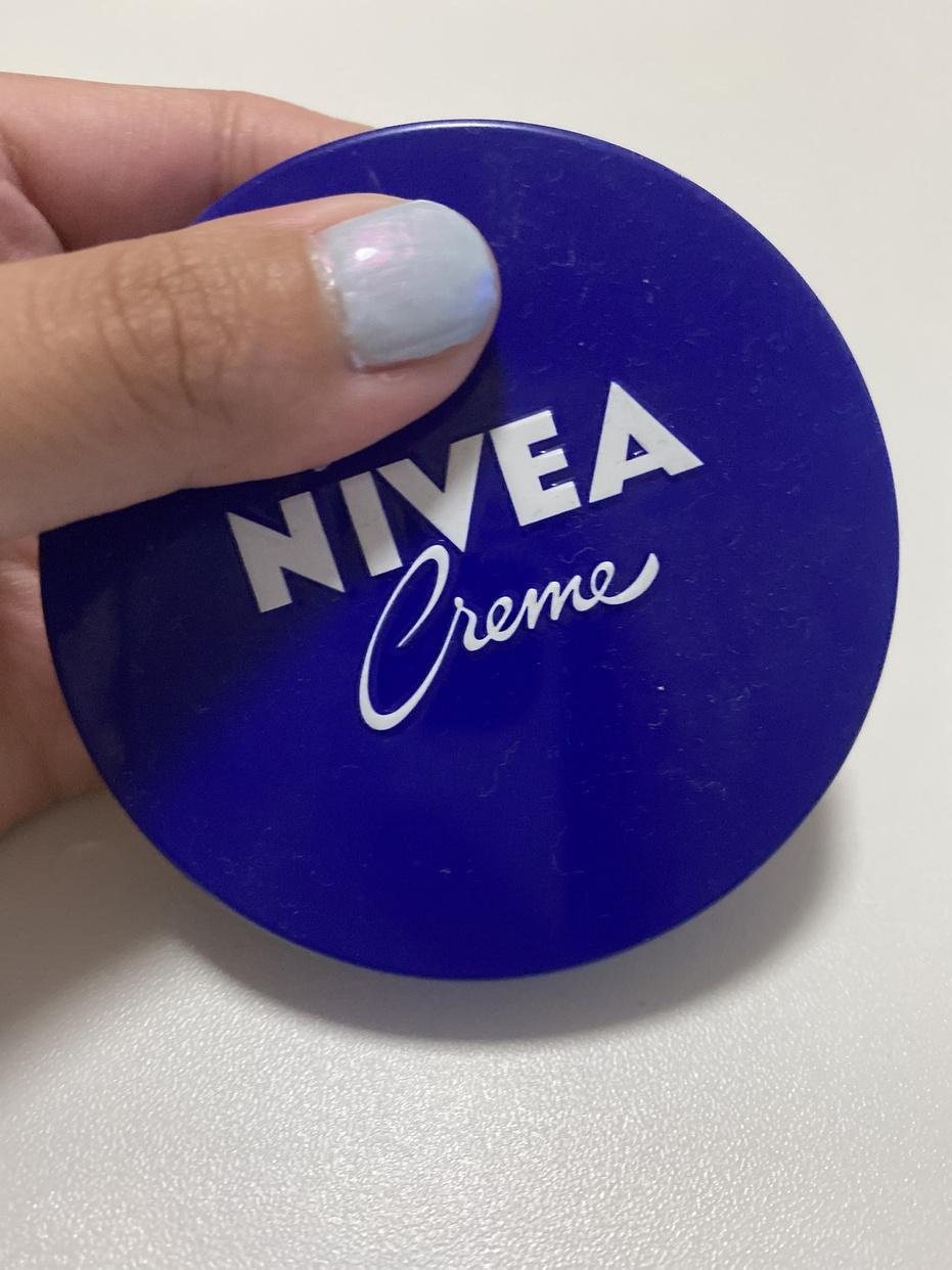 NIVEA(ニベア) クリーム(大缶)の良い点・メリットに関するpyonさんの口コミ画像1