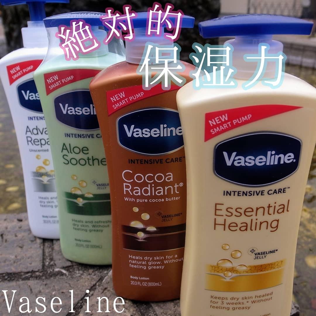 Vaseline(ヴァセリン) アドバンスドリペア ボディローションの良い点・メリットに関するあづささんの口コミ画像1