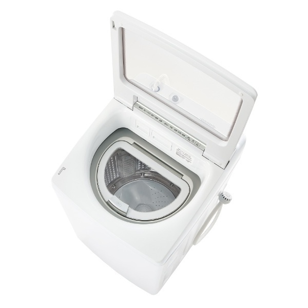 AQUA(アクア)全自動洗濯機  AQW-GTW110Jを使ったユキノさんのクチコミ画像2