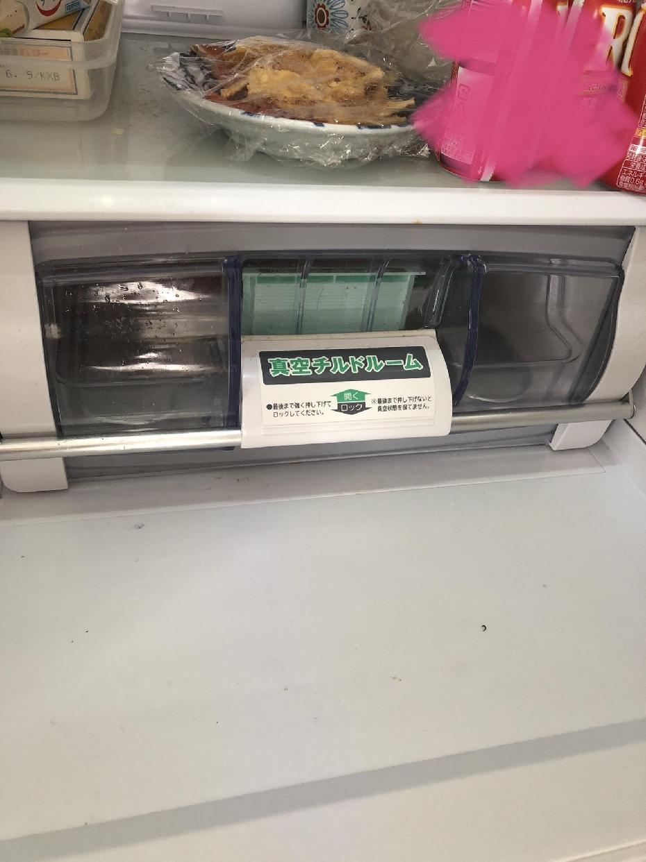 日立(ひたち)うるおいチルド 冷蔵庫 R-V38KVを使った ナワワさんの口コミ画像2