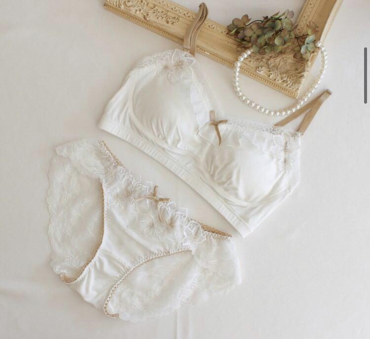 Risa Magli(リサマリ)フロランス おやすみブラを使ったはゆさんのクチコミ画像1