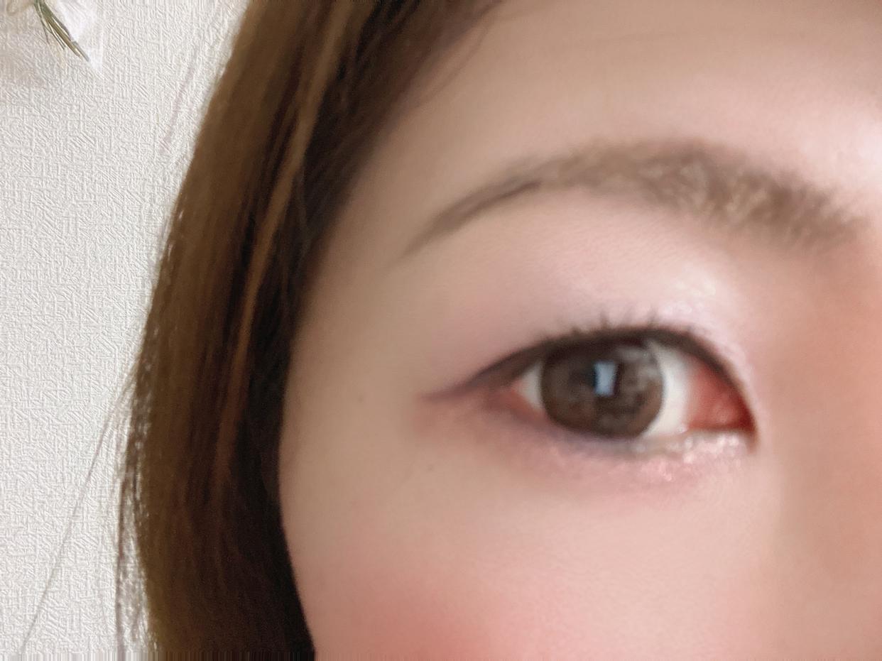 ETUDE HOUSE(エチュードハウス) キラキラ アイシャドウを使ったayumiさんのクチコミ画像3