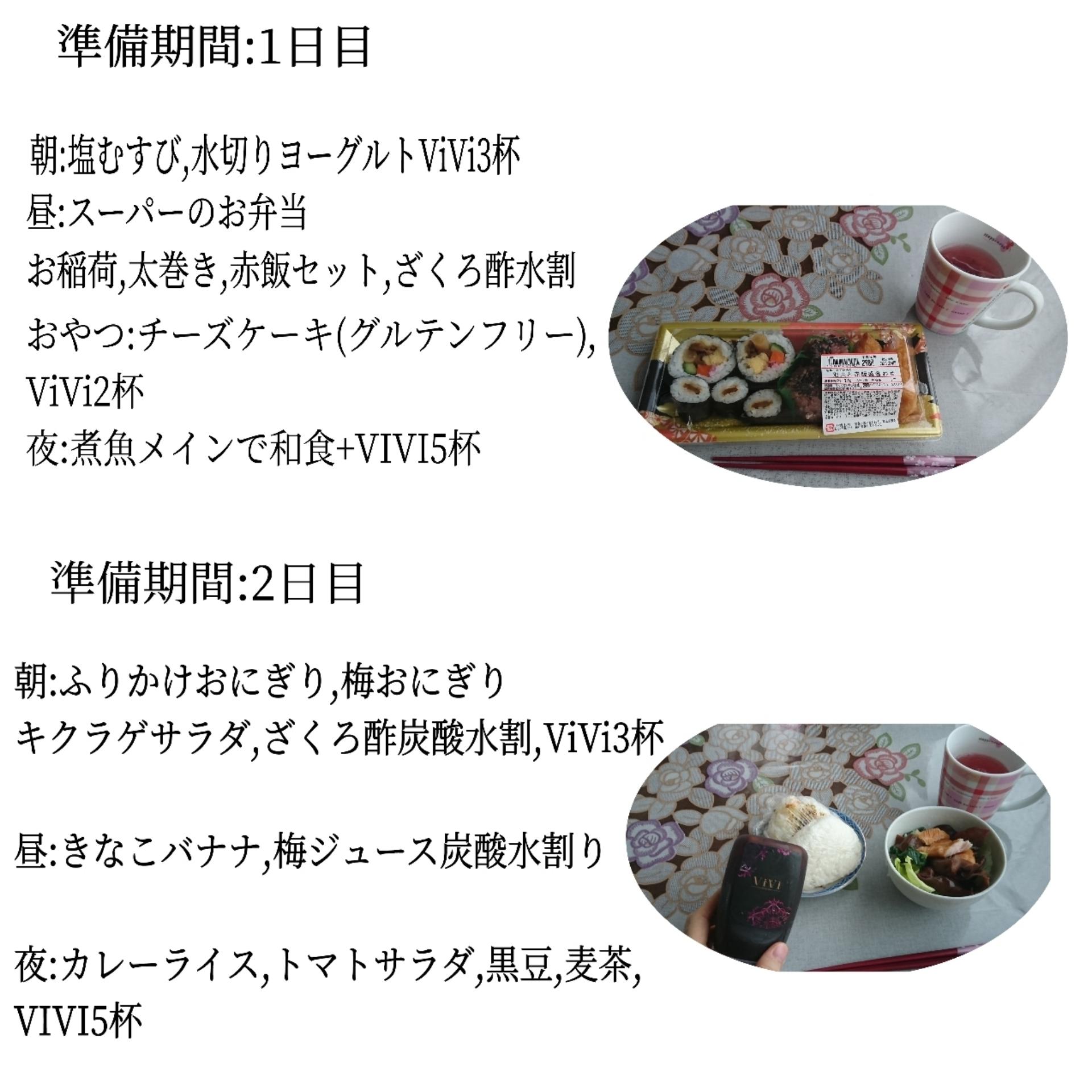 Salon de NOEL(サロン・ド ノエル)植物発酵エキス ViViを使ったYuKaRi♡さんのクチコミ画像5