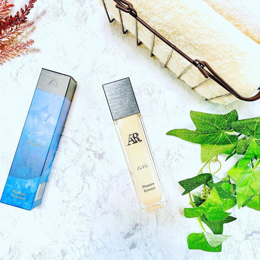AR Cosmetics TOKYO(エーアールコスメティクストウキョウ) AR美容液を使ったmeeさんのクチコミ画像1