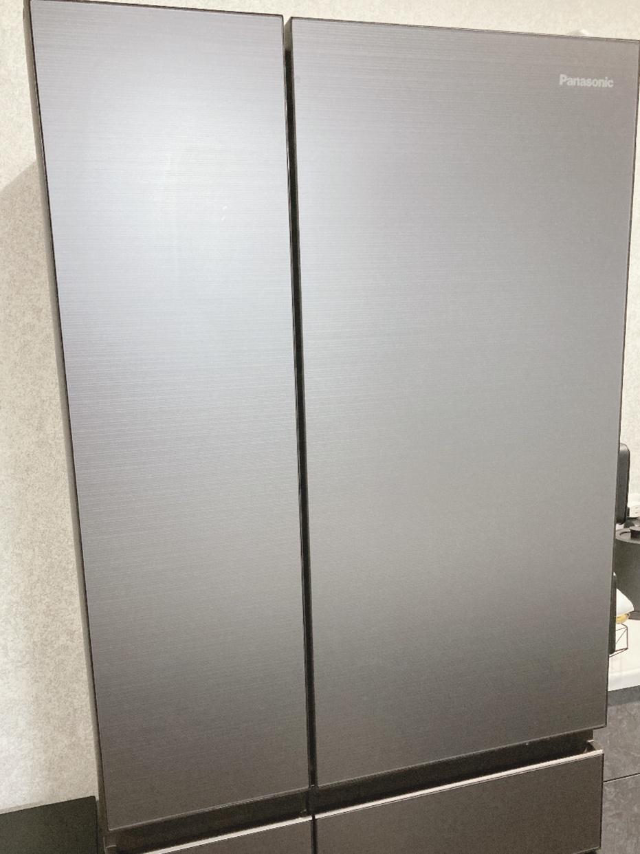 Panasonic(パナソニック)パーシャル搭載冷蔵庫 NR-F656WPXを使ったカアナ☆さんのクチコミ画像3