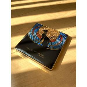 ZEESEA(ズーシー) 大英博物館 16色スクエアアイシャドウパレットを使ったひなのさんのクチコミ画像