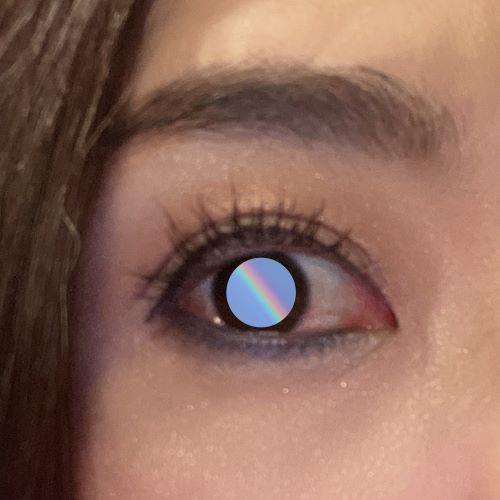 heroine make(ヒロインメイク)プライムリキッドアイライナー リッチキープを使ったFuyuko Gabieさんのクチコミ画像4