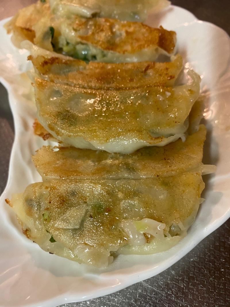餃子の雪松 冷凍生餃子(タレ付き)を使ったkirakiranorikoさんのクチコミ画像1