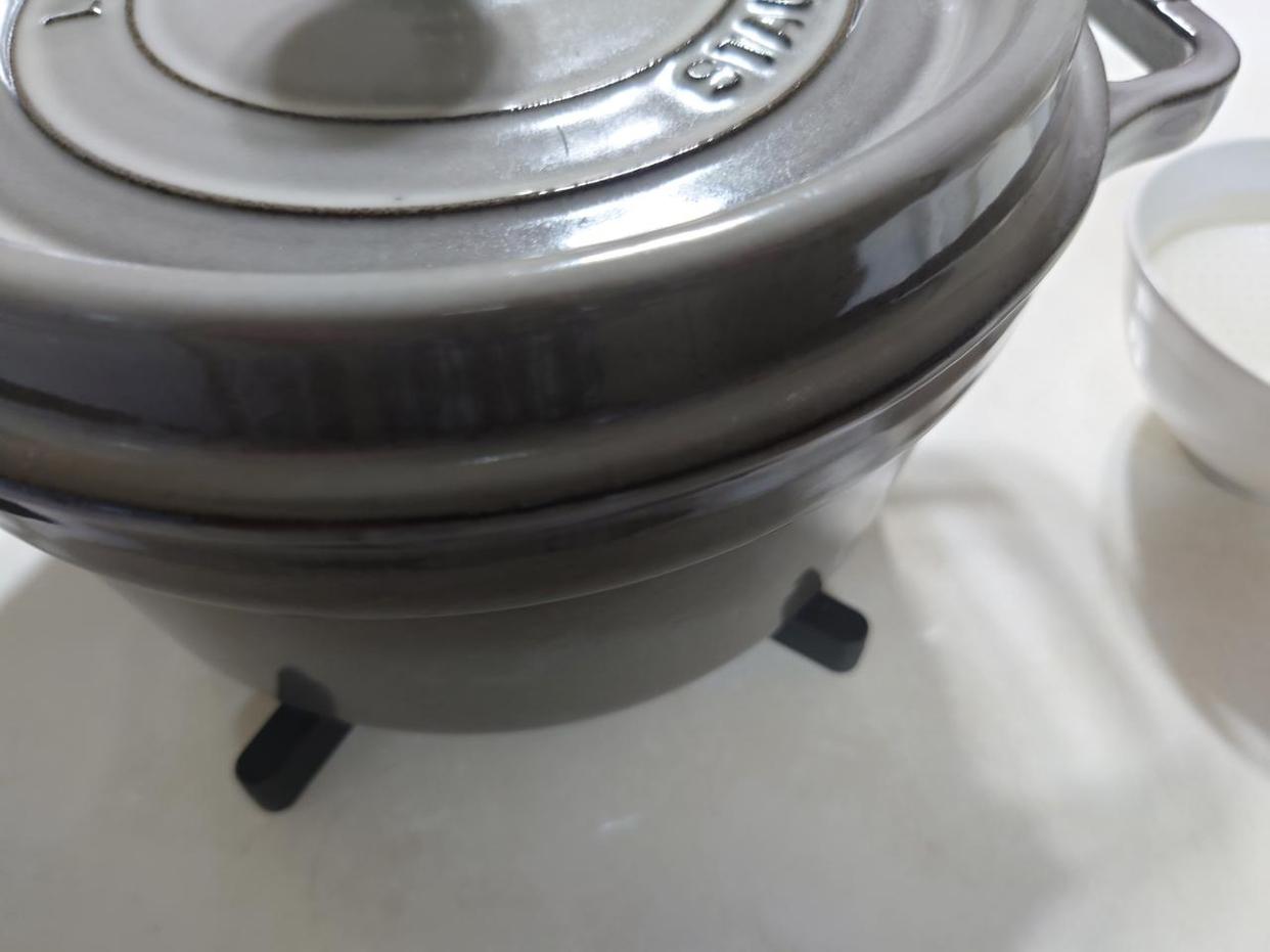GastroMax(ガストロマックス)マグネット付トリベットを使ったpeonyさんのクチコミ画像2