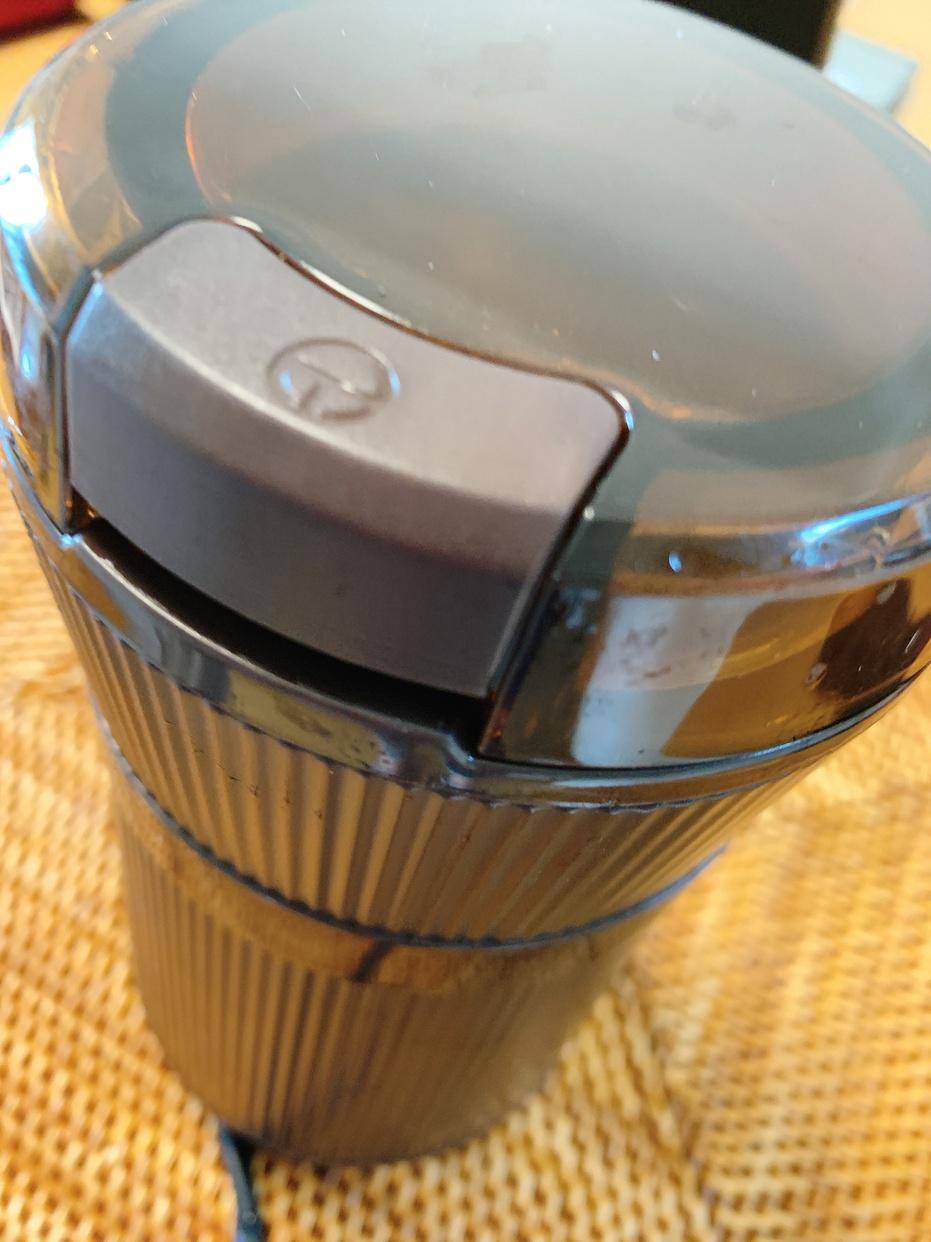 HadinEEon(ハディンイイオン)コーヒーミルを使ったmamekoさんのクチコミ画像1