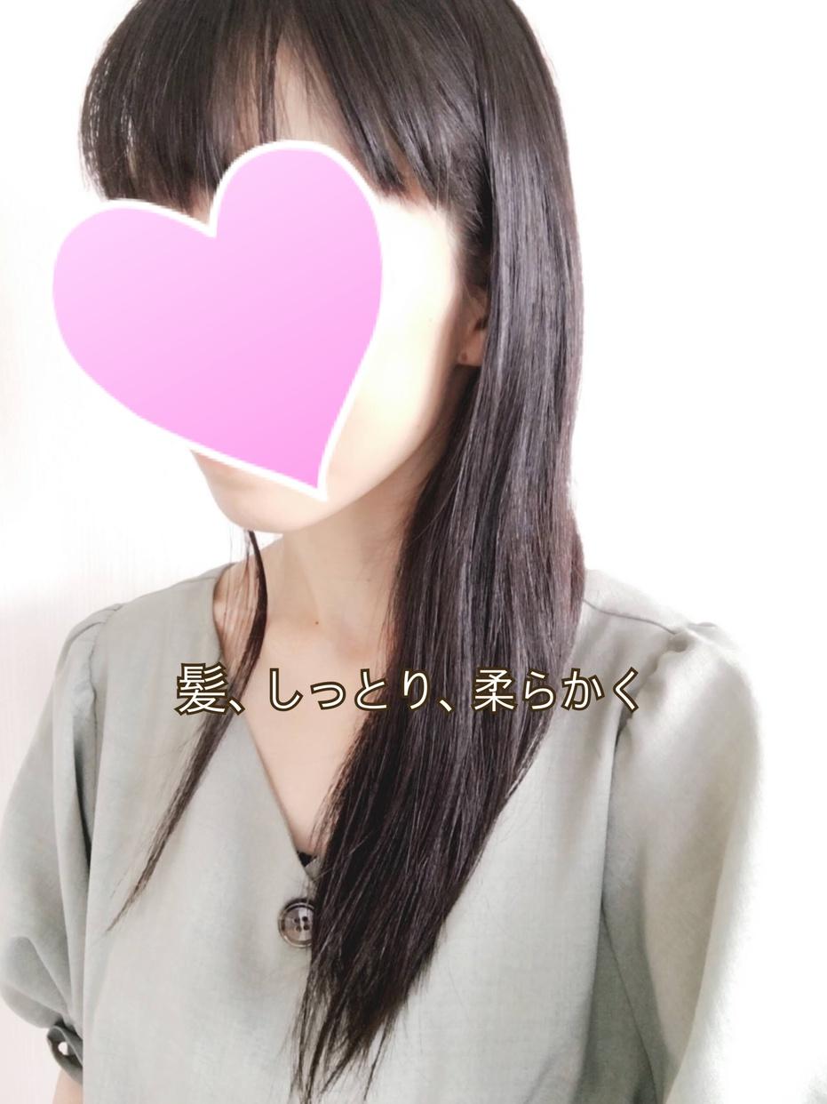 SLEPIA(スリピア)ヘアクレンジングを使った齋藤富美さんのクチコミ画像3