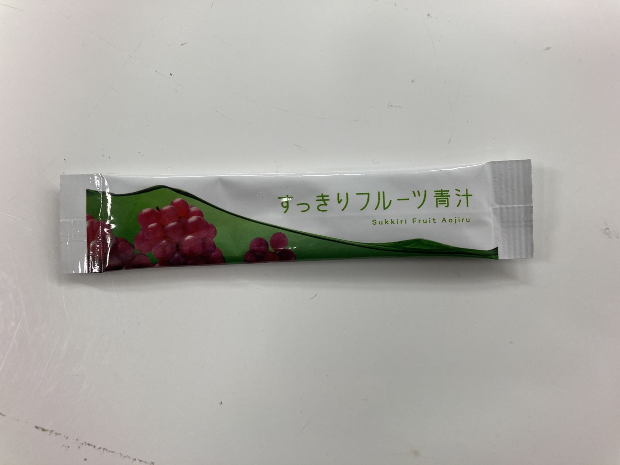 FABIUS(ファビウス) すっきりフルーツ青汁の気になる点・悪い点・デメリットに関するMinato_nakamuraさんの口コミ画像3