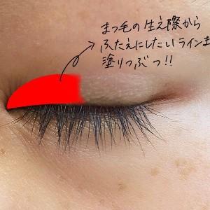 Ledouble(ルドゥーブル)二重まぶた化粧品を使った ひかりさんの口コミ画像3