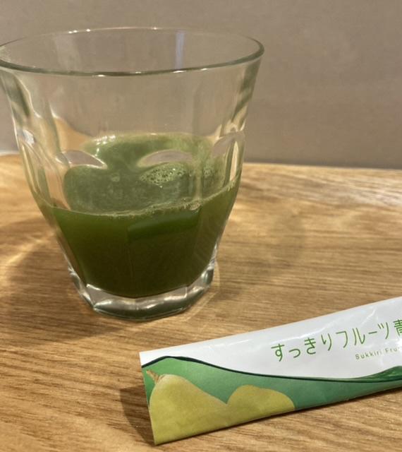 FABIUS(ファビウス) すっきりフルーツ青汁の気になる点・悪い点・デメリットに関するTomokoさんの口コミ画像1