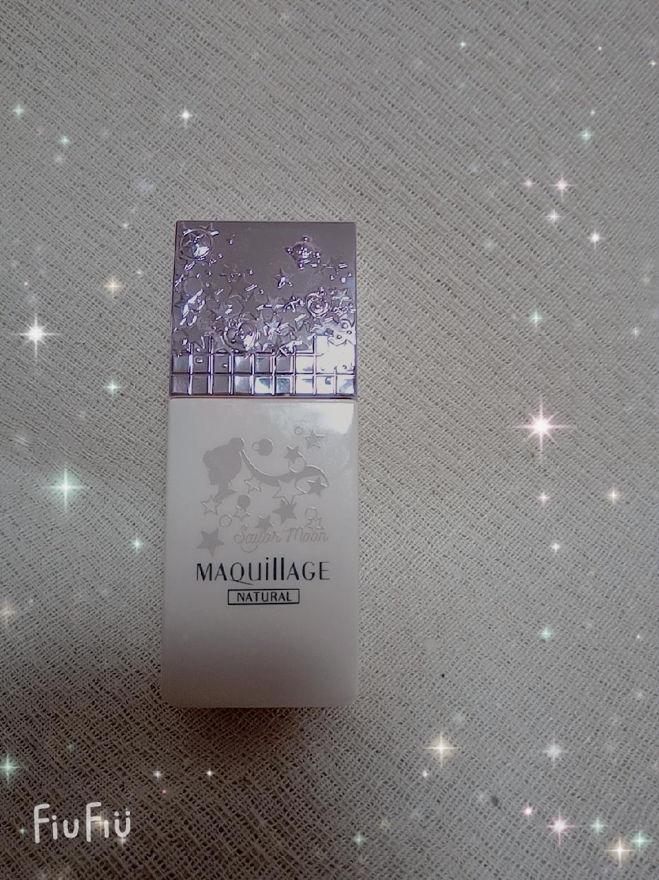 MAQUillAGE(マキアージュ) ドラマティックスキンセンサーベース EXを使ったKEIKOさんのクチコミ画像1
