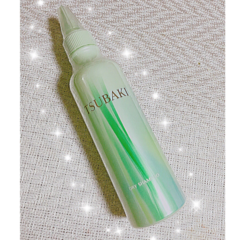 TSUBAKI(ツバキ)お部屋でシャンプーを使った渡邊 朋恵さんのクチコミ画像1