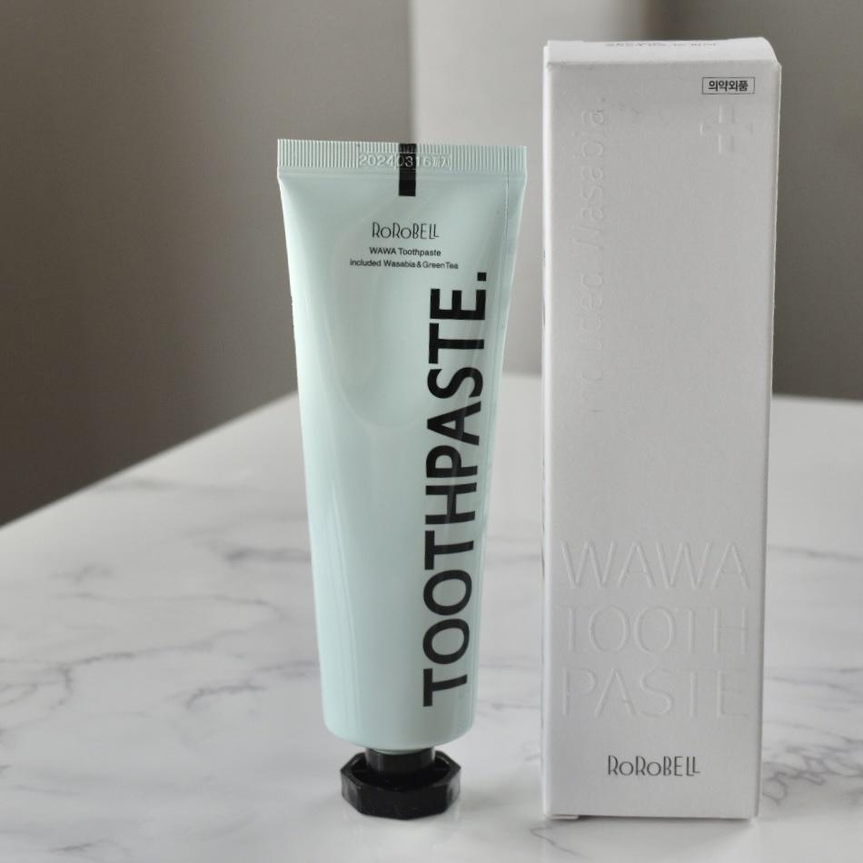 RoRobell(ロロベル)ワワ歯磨き粉を使ったみゆさんのクチコミ画像7