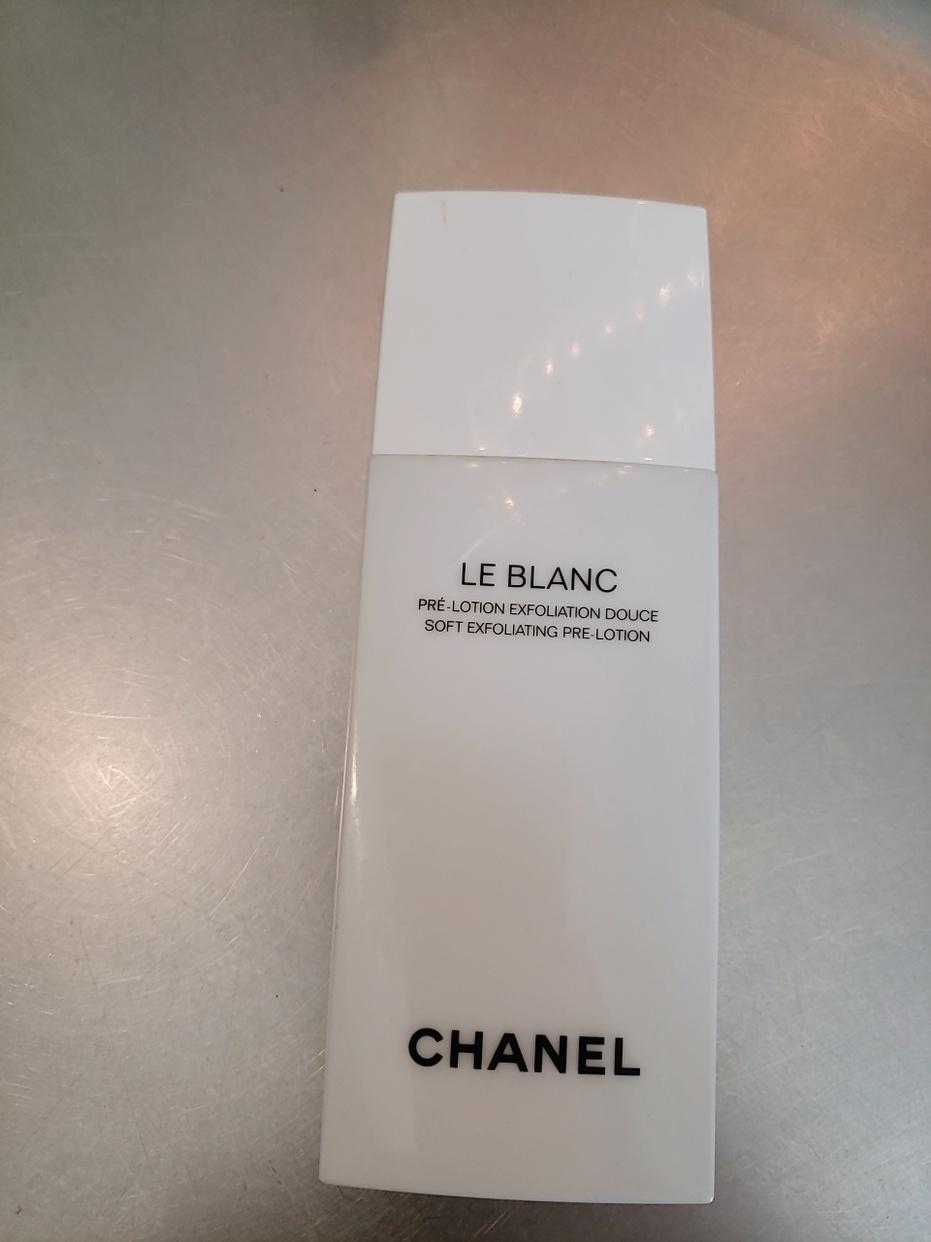 CHANEL(シャネル) ル ブラン プレローションを使ったyamazoeさんのクチコミ画像1