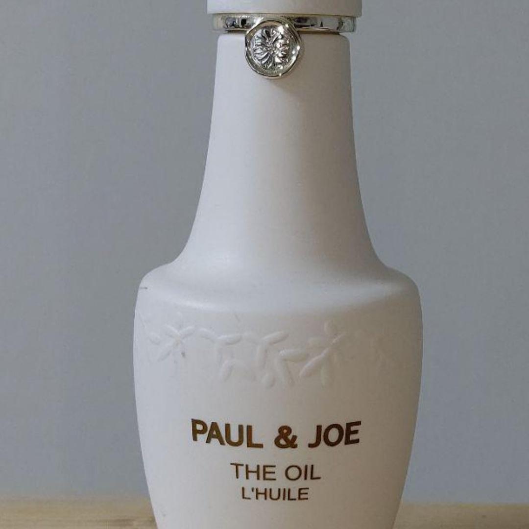PAUL & JOE BEAUTE(ポールアンドジョー ボーテ) オイルを使ったふわもここあさんのクチコミ画像1