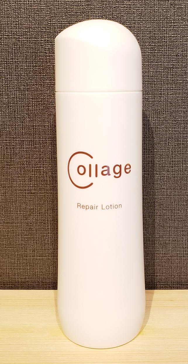 Collage(コラージュ) リペア薬用保湿化粧水 とてもしっとりの良い点・メリットに関するMkpooさんの口コミ画像1